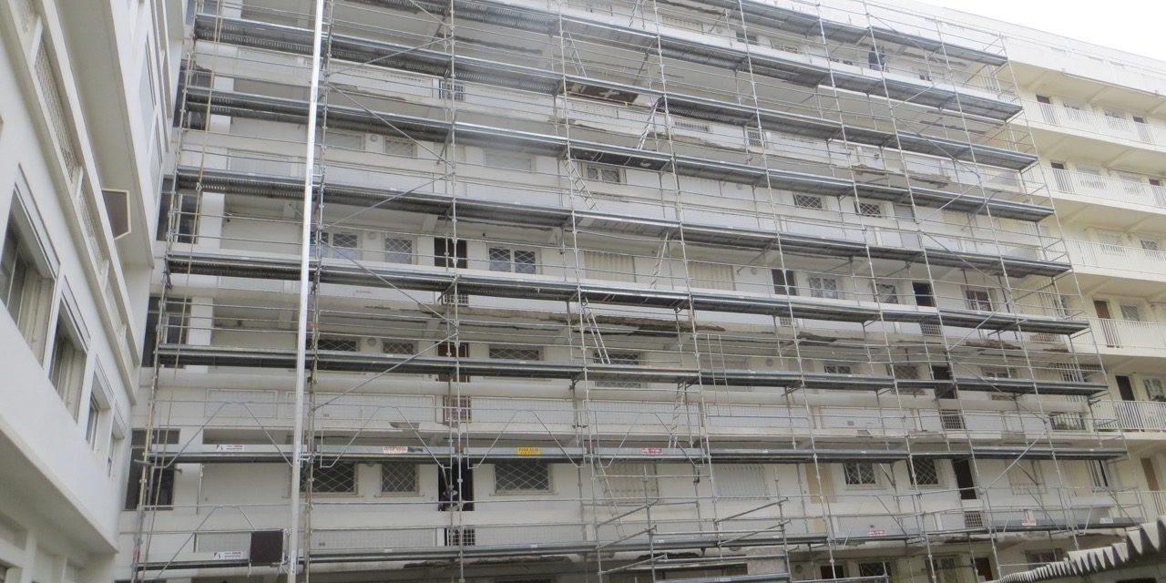 Mission De Maitrise D œuvre Toulon Var Ingenieurs Du Batiment Toulon